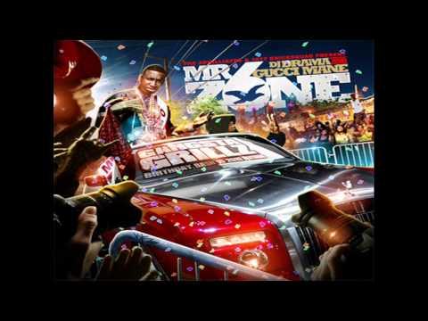 13. Makin Love To The Money- Gucci Mane   Mr Zone 6 video