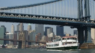 Circle Line: 3-Hour Complete Manhattan Cruise