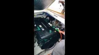 Filme 2   Funcionamento motor bateria banco   cabos marimar