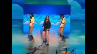 Maine Mendoza HOT DANCING march 5 2016 from globalmaiden
