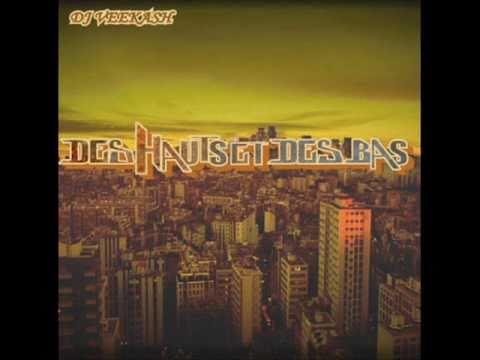 TEPA-AKI-KOMA (PERSONNE NE GAGNE !) prod DJ VEEKASH (2004)