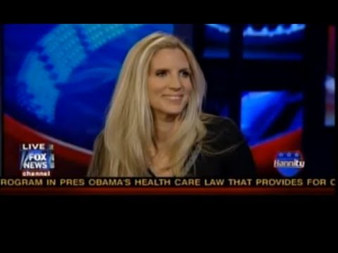 coulter gay personals Ann coulter decided to tell her own jokes at comedy  's last show was called 'the grinder,' hard to believe a tv show named after a gay dating app wouldn't be a.