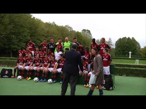 AC Milan | AC Milan official photo