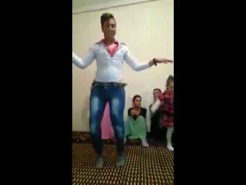 مثلي مغربي يرقص على إقاعات الشعبي مغربي thumbnail
