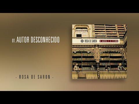 Rosa De Saron - Autor Desconhecido