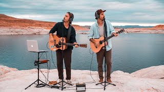 Stand By Me - Endless Summer (Ben E. King Cover) (Lake Powell)