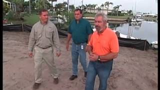 Discussing Hurricane Resistant Building and Stem Wall Construction