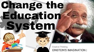 Change the indian education system