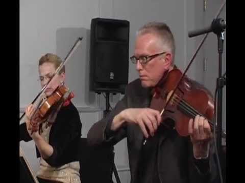 Rick Robinson - Highland Park, MI: City of Trees premiere by CutTime Simfonica