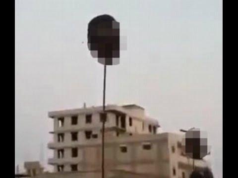 ISIS Beheading Children In Iraq