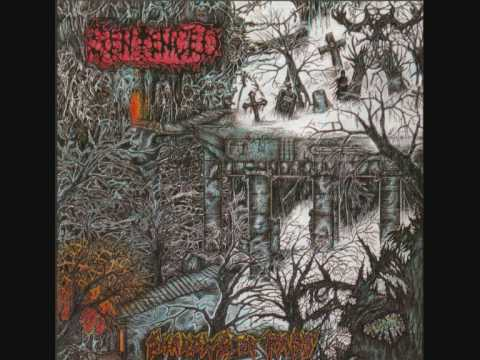 Sentenced - Descending Curtain Of Death