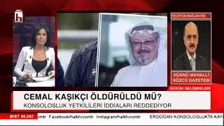 Hüsnü Mahalli'den çok çarpıcı Suudi Gazeteci açıklaması