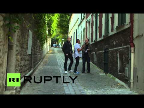 France: Sarkozy back home after police questioning