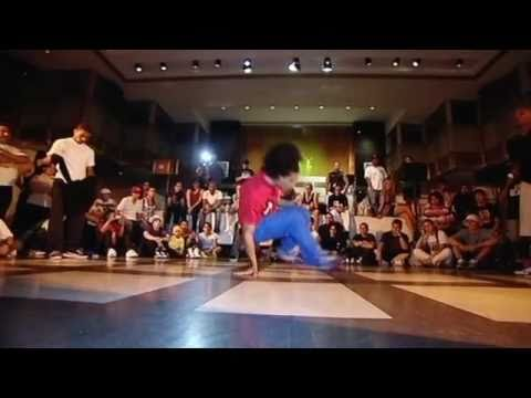 World BBoy Series TV - USA Qualifiers 2009 - BBoy Championships