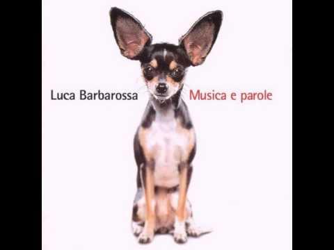 Barbarossa Luca - Foglia Su Foglia
