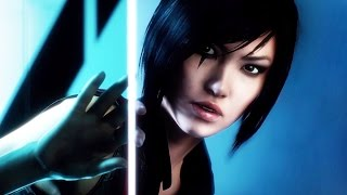 Mirror's Edge Catalyst All Cutscenes (Game Movie) 1080p 60FPS HD