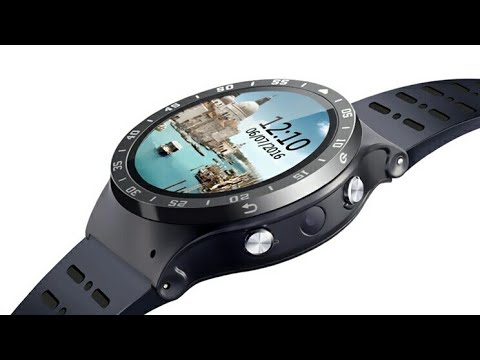 2017 New S99A Smart Watch Android