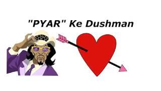 Pyaar Ka Punchnama | Aaj Ka Jogging Style | B.Tech Bane Bhikhari | Prakash gupta