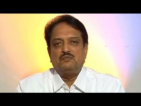 Former Maharashtra Chief Minister Vilasrao Deshmukh dies
