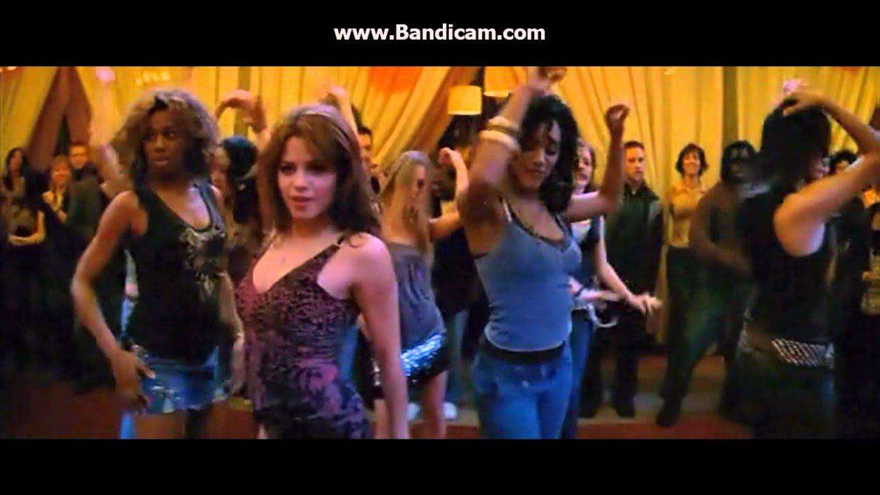 из фильма шаг вперед танец