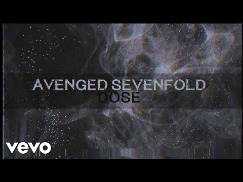 Download Lagu Avenged Sevenfold - Dose MP3 Free