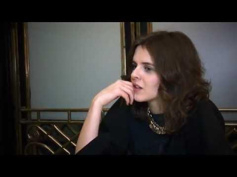NIEULOTNE: Magdalena Berus (relacja Z Premiery)