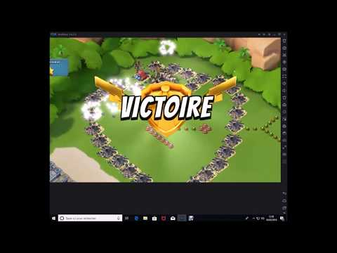 MY MAY 18th 2018 BOOMBEACH GAMES (Guillaume Videogames #17)