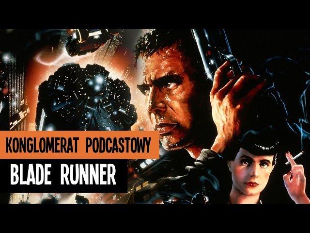Blade Runner - film - recenzja
