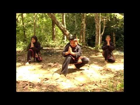 Silat Siamang Laut Malaysia (The Heritage of Malay Silat)