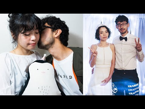 DAY IN THE LIFE MARRIED TO A JAPANESE WOMAN