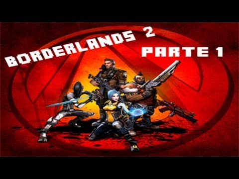 Borderland 2 Co-op