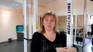 Health life Видео отзыв от пациента Лилии