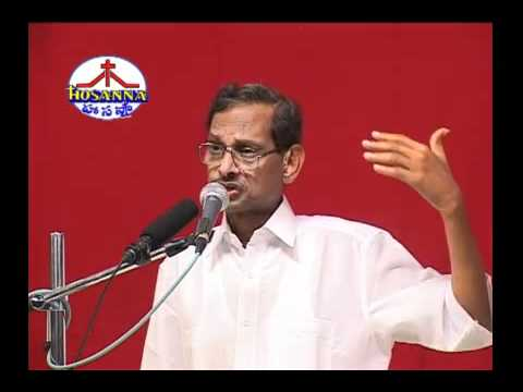 God Gives More Than You Ask- Message By Bro. Yesanna video