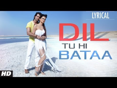 Dil Tu Hi Bataa Full Song with Lyrics | Krrish 3 | Hrithik Roshan...
