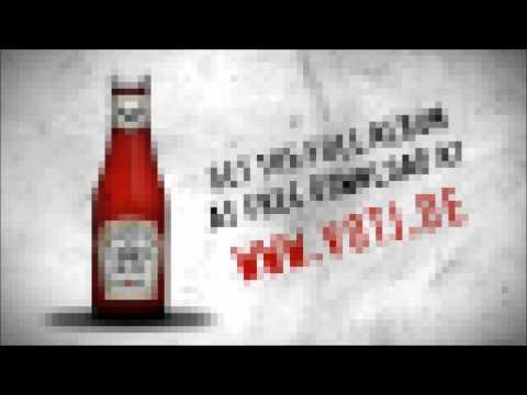 Vampires On Tomato Juice - Futanari Retro-style video