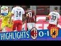 Milan - Benevento 0-1 - Highlights - Giornata 34 - Serie A TIM 2017/18 MP3