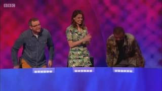 Mock The Week: Andy Murray Returns To The Audience