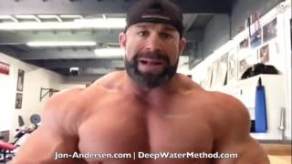 Muscle Bear Workout