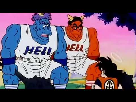 5 Weird Ways Dragon Ball Was Censored