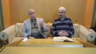 7.ŞUA Kâinattan hâlıkını soran bir seyyahın müşahedatıdır - Âyet-ül Kübra  19.11.2016