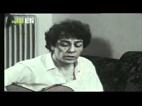 Πάριος - Βαρθακούρης  Πιο καλή η μοναξιά - Video Clip 1984