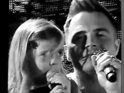 Westlife & kids - I'm Already There
