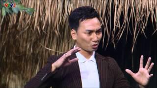 ƠN GIỜI CẬU ĐÂY RỒI! - TẬP 6 - BÃO LÀNG – CÔNG LÝ & THÀNH TRUNG (15/11/2014)