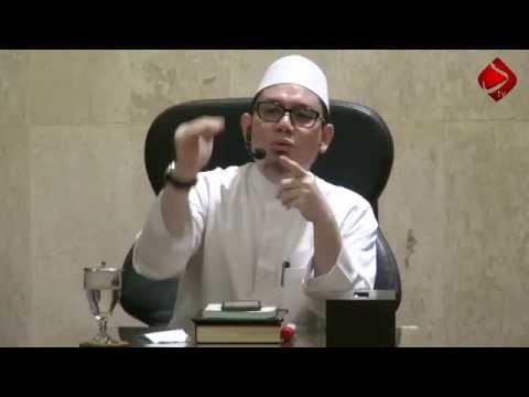 Nabi Shallallahu 'alaihi Wasallam Tidak Bisa Memberikan Hidayah #2 - Ustadz Ahmad Zainuddin, Lc