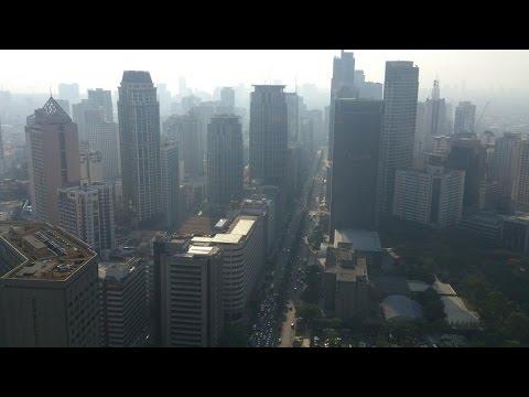 Metro Manila 2015 - The Philippines HD