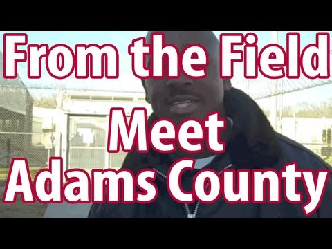 Meet CCA's Adams Correctional Center in Natchez, MS