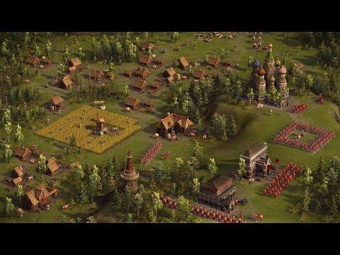 Казаки 3  - Предрелизный пробник (Cossacks 3)
