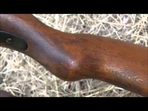 Denix MP41 Non-firing Replica Submachine Gun Stage Prop
