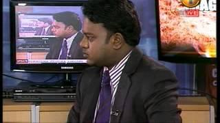 News 1st Prime time 8PM Shakthi TV news 30th october 2014