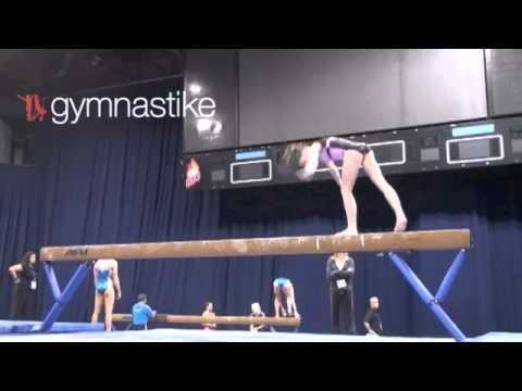 CoverGirl Classic 2011 Podium Training Highlight Video